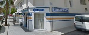 SUPERMERCADO EUROSALINAS